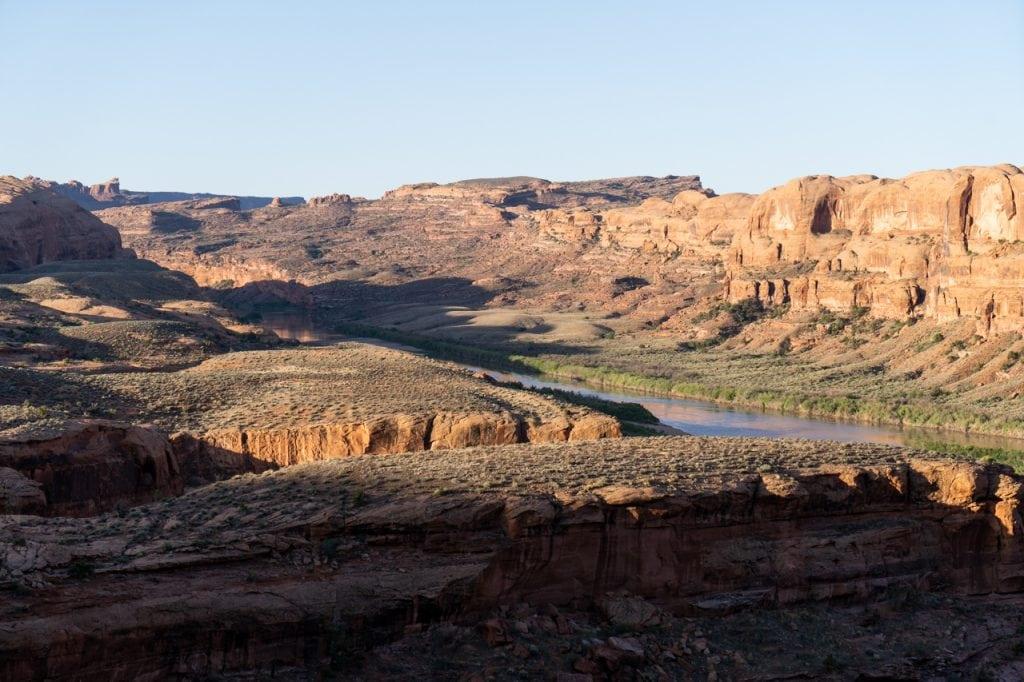 Corona Arch Trail