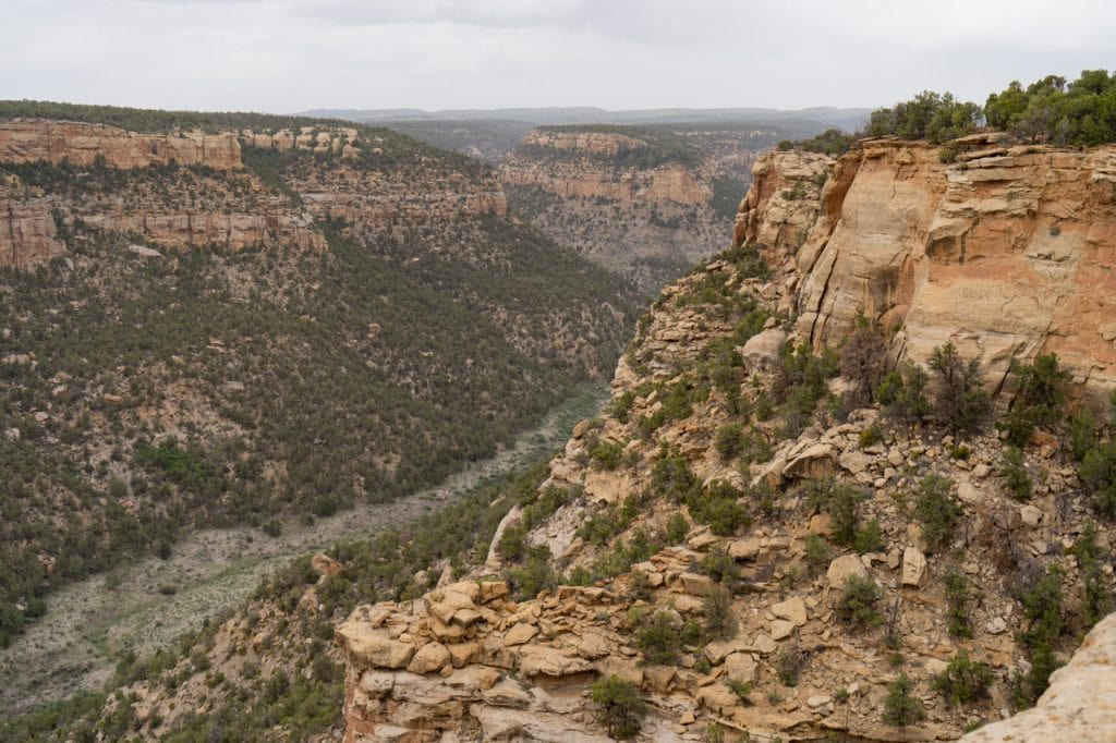 Things to do in Mesa Verde National Park | Visiting Mesa Verde National Park