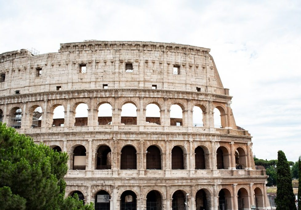 Rome, Italy | Colosseum | The Vatican | Things to do in Rome | Where to eat in Rome | Best gelato in Rome