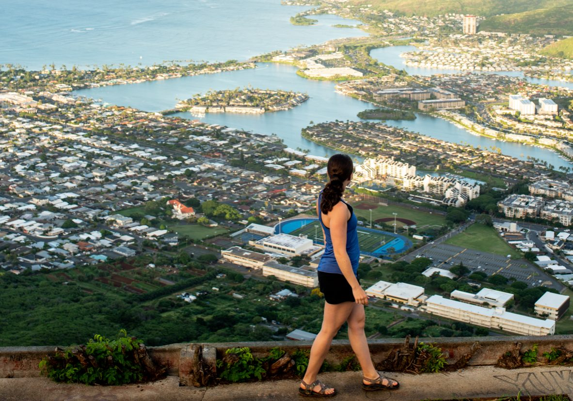 Oahu Travel | Things to do Oahu | Hawaii Travel | Things to do Hawaii | Oahu Beaches | Hawaii Beaches | Waimanalo Beach | Makapuu Lookout | Koko Head Crater | Oahu Hikes | Hawaii Hikes