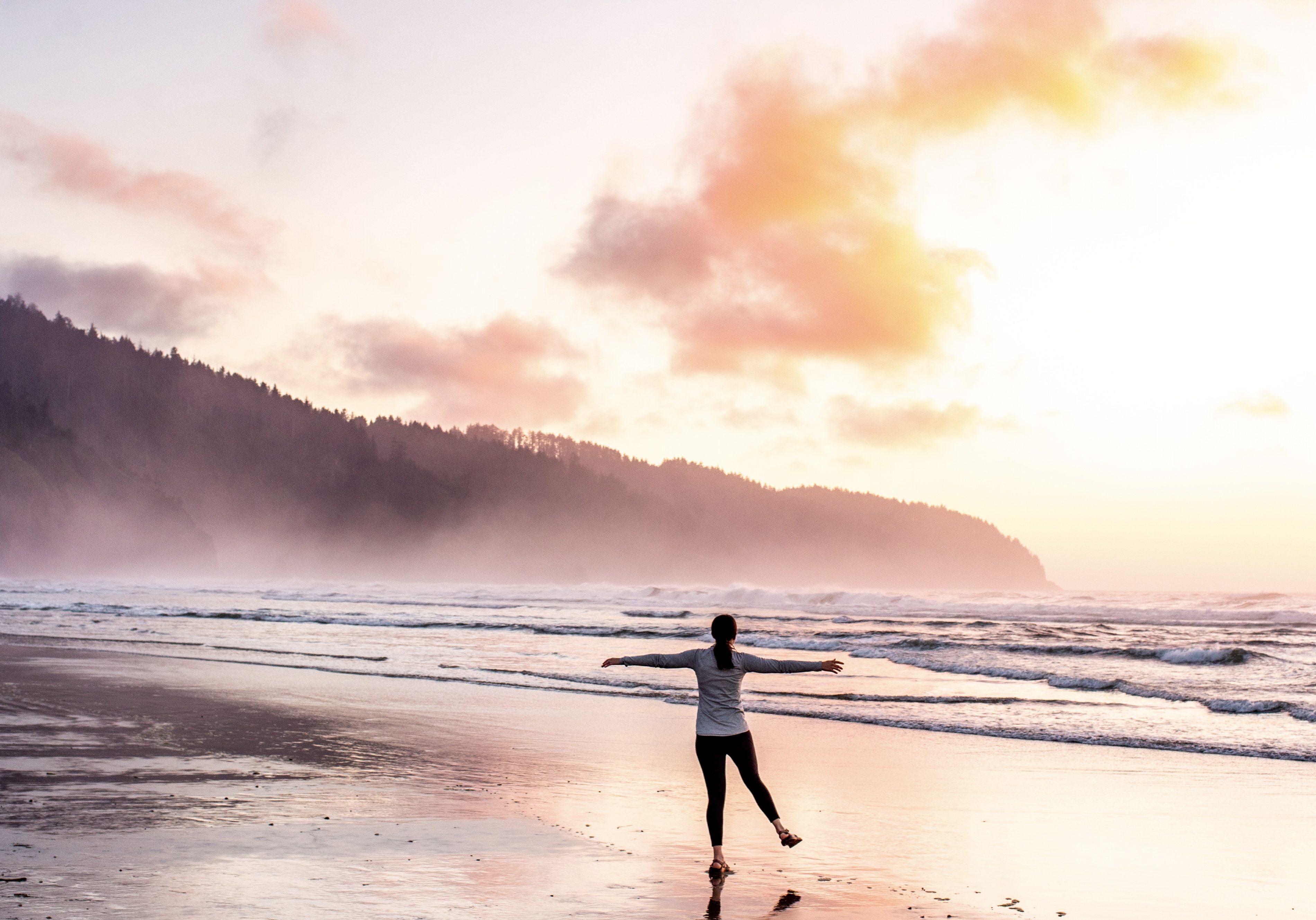 Oregon Coast Vlog | Things to do Oregon Coast | Oregon Coast Hiking | Oregon Camping | Oregon Coffee | Tillamook Oregon